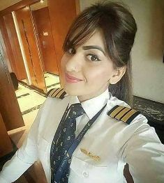 Ezra Sheikh is an Air Hostess escort Delhi girl