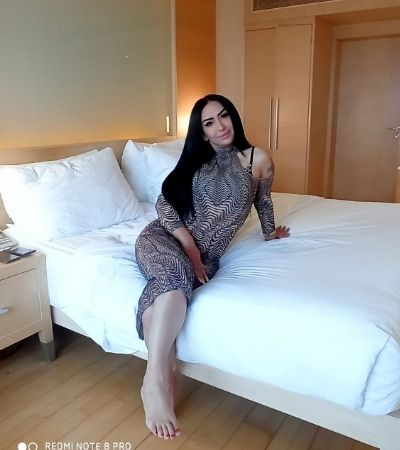 Escorts services in International Airport